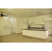 Foto de departamento en venta en, montebello, mérida, yucatán, 2145980 no 01
