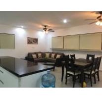 Foto de departamento en renta en  , montebello, mérida, yucatán, 2165238 No. 01