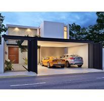 Foto de casa en venta en  , montebello, mérida, yucatán, 2177363 No. 01