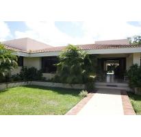 Foto de casa en venta en  , montebello, mérida, yucatán, 2236910 No. 01