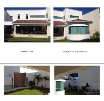 Foto de casa en renta en  , montebello, mérida, yucatán, 2249091 No. 01