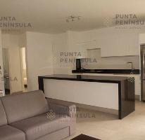 Foto de departamento en renta en  , montebello, mérida, yucatán, 2271464 No. 01