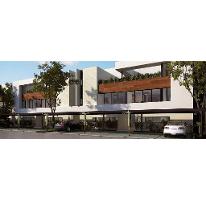 Foto de departamento en venta en  , montebello, mérida, yucatán, 2272344 No. 01