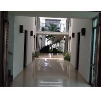 Foto de departamento en renta en, montebello, mérida, yucatán, 2291985 no 01