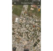 Foto de terreno habitacional en venta en  , montebello, mérida, yucatán, 2295841 No. 01