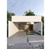 Foto de casa en venta en  , montebello, mérida, yucatán, 2324245 No. 01