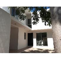 Foto de casa en venta en  , montebello, mérida, yucatán, 2336328 No. 01