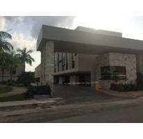 Foto de departamento en venta en  , montebello, mérida, yucatán, 2340905 No. 01