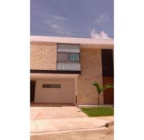 Foto de casa en renta en  , montebello, mérida, yucatán, 2397398 No. 01