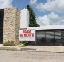 Foto de casa en venta en, montebello, mérida, yucatán, 2505857 no 01