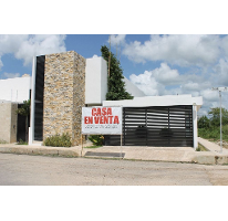 Foto de casa en venta en  , montebello, mérida, yucatán, 2505857 No. 01