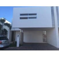 Foto de casa en renta en  , montebello, mérida, yucatán, 2523592 No. 01
