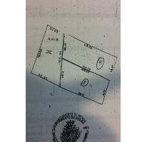 Foto de terreno habitacional en venta en  , montebello, mérida, yucatán, 2525498 No. 01