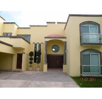 Foto de casa en venta en  , montebello, mérida, yucatán, 2528405 No. 01