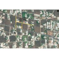 Foto de terreno habitacional en venta en  , montebello, mérida, yucatán, 2532544 No. 01