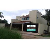 Foto de casa en renta en  , montebello, mérida, yucatán, 2533822 No. 01