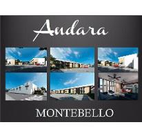 Foto de departamento en venta en  , montebello, mérida, yucatán, 2755927 No. 01