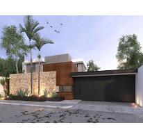 Foto de casa en venta en  , montebello, mérida, yucatán, 2756678 No. 01