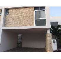 Foto de casa en renta en  , montebello, mérida, yucatán, 2757071 No. 01
