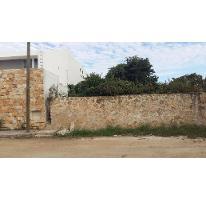 Foto de terreno habitacional en venta en  , montebello, mérida, yucatán, 2792673 No. 01
