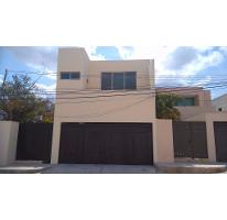 Foto de casa en renta en  , montebello, mérida, yucatán, 2793437 No. 01