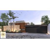 Foto de casa en venta en  , montebello, mérida, yucatán, 2831508 No. 01