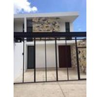 Foto de casa en renta en  , montebello, mérida, yucatán, 2833021 No. 01