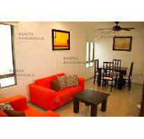 Foto de departamento en renta en  , montebello, mérida, yucatán, 2834679 No. 01