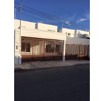 Foto de casa en renta en  , montebello, mérida, yucatán, 2844566 No. 01