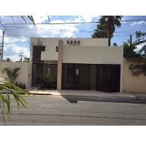 Foto de casa en venta en  , montebello, mérida, yucatán, 2845109 No. 01