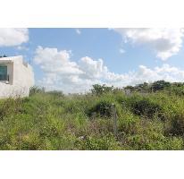 Foto de terreno habitacional en venta en  , montebello, mérida, yucatán, 2859270 No. 01