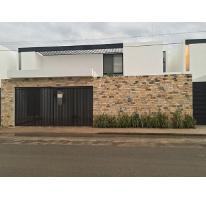Foto de casa en renta en  , montebello, mérida, yucatán, 2859831 No. 01