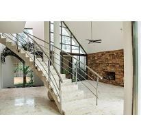 Foto de casa en venta en  , montebello, mérida, yucatán, 2862196 No. 01