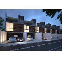 Foto de casa en venta en  , montebello, mérida, yucatán, 2883055 No. 01