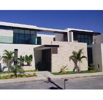 Foto de casa en venta en  , montebello, mérida, yucatán, 2905081 No. 01
