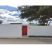 Foto de casa en venta en  , montebello, mérida, yucatán, 2910840 No. 01