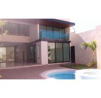 Foto de casa en renta en  , montebello, mérida, yucatán, 2913150 No. 01