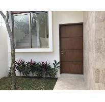 Foto de casa en venta en  , montebello, mérida, yucatán, 2931857 No. 01