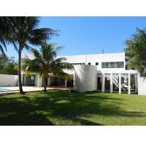 Foto de casa en venta en  , montebello, mérida, yucatán, 2936275 No. 01