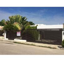 Foto de casa en renta en  , montebello, mérida, yucatán, 2959965 No. 01