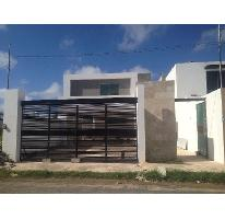 Foto de casa en venta en  , montebello, mérida, yucatán, 2992059 No. 01