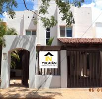 Foto de casa en renta en  , montebello, mérida, yucatán, 3218329 No. 01