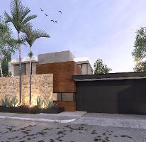 Foto de departamento en venta en  , montebello, mérida, yucatán, 3490834 No. 01