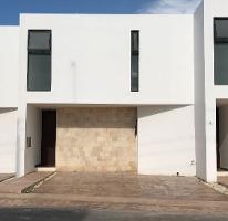 Foto de casa en renta en  , montebello, mérida, yucatán, 3572967 No. 01