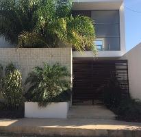 Foto de casa en renta en  , montebello, mérida, yucatán, 3723115 No. 01