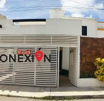Foto de casa en renta en  , montebello, mérida, yucatán, 3772402 No. 01