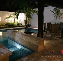 Foto de casa en venta en  , montebello, mérida, yucatán, 3778339 No. 01