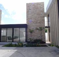 Foto de departamento en venta en  , montebello, mérida, yucatán, 3859701 No. 01