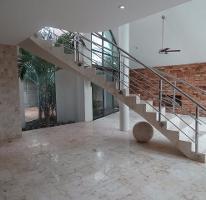 Foto de casa en venta en  , montebello, mérida, yucatán, 3861696 No. 01
