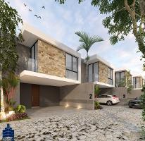 Foto de casa en venta en  , montebello, mérida, yucatán, 3880703 No. 01